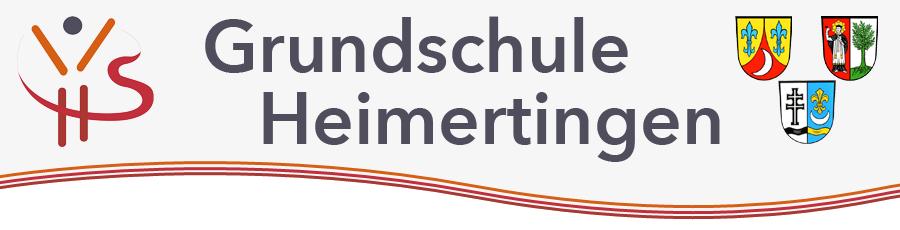 Headerbild Grundschule Heimertingen